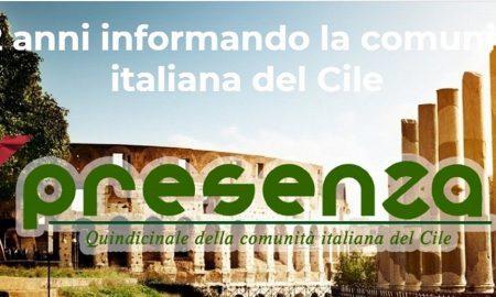 Presenza - Imagen Presenza