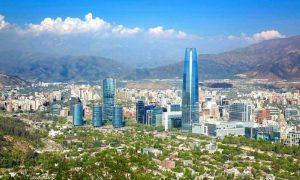 La Cámara de Comercio - Santiago