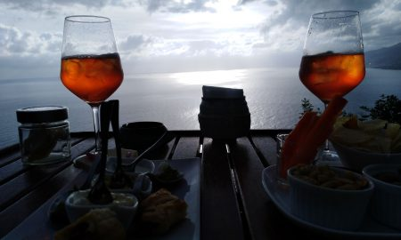 aperitivo - Dai Maugetti