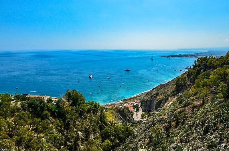 Montalbano - Sicilia