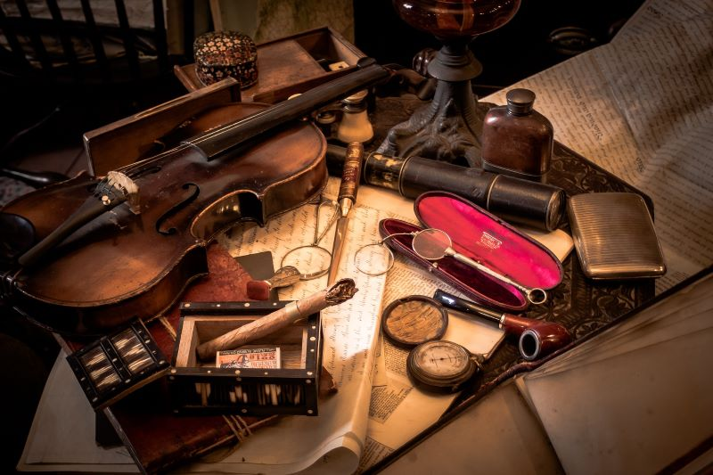 rapallo - Violin