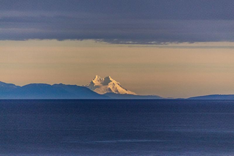 sacerdote salesiano montañas Patagonia - El Monte Sarmiento