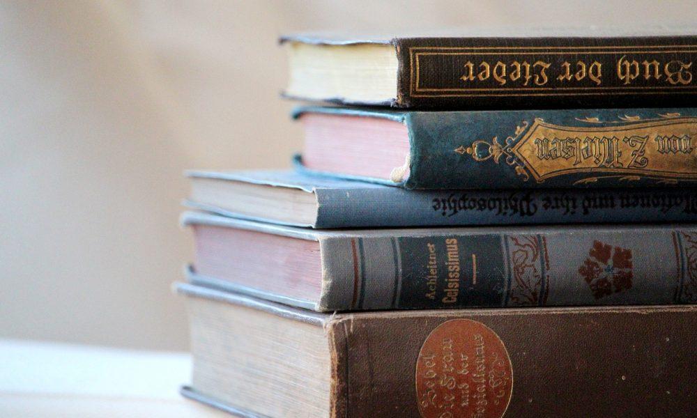 Museo - Libros
