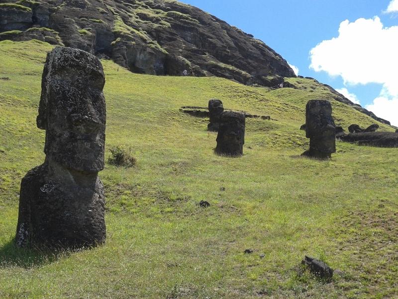 Ciclo - Rapa Nui