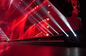 coro - Stage