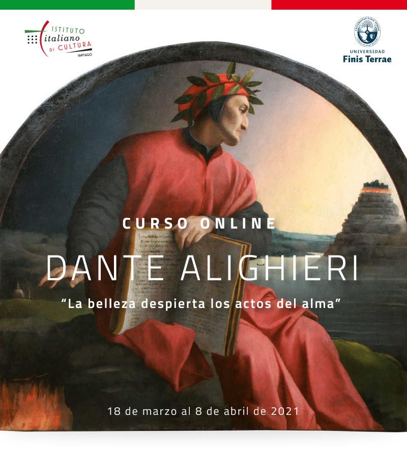 Instituto Italiano de Cultura - Flyer