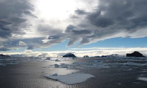 meteorología y fotografía se unen - imagen de Gonzalo Bertolotto, ganadora del Concurso de Fotografía 2017 de la Organizacion Mundial de Meteorología