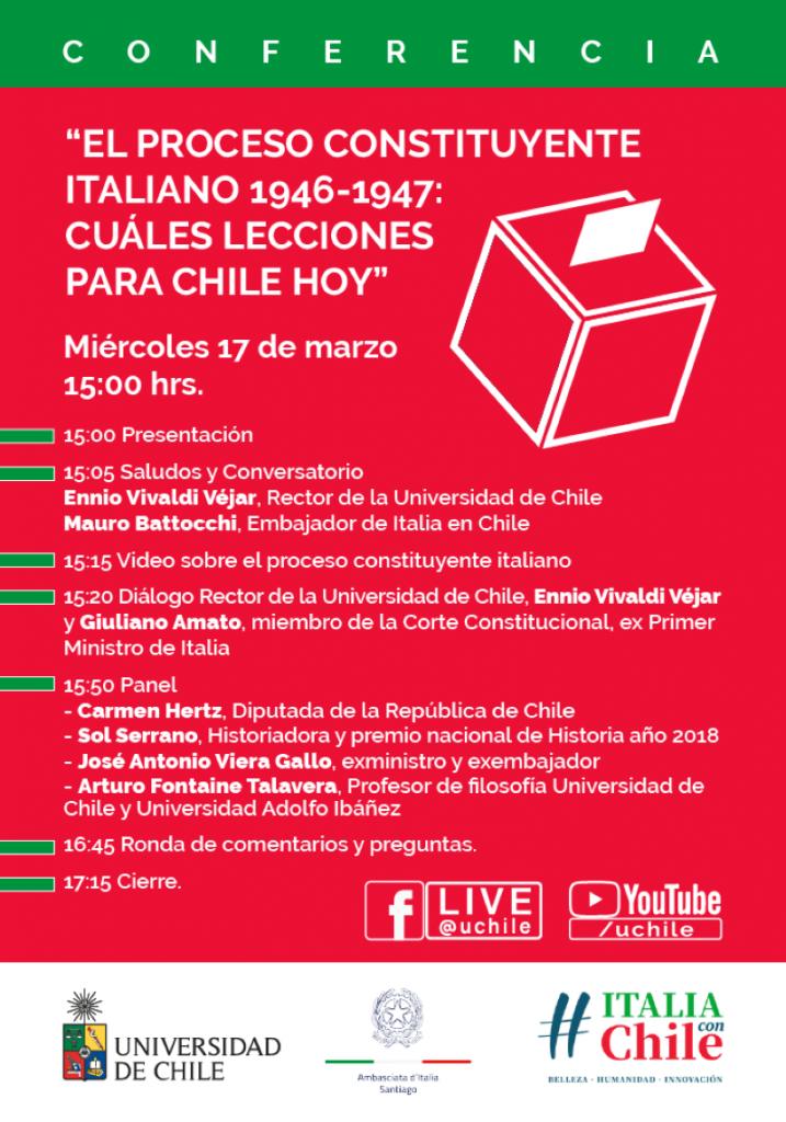 Eventos - Programa