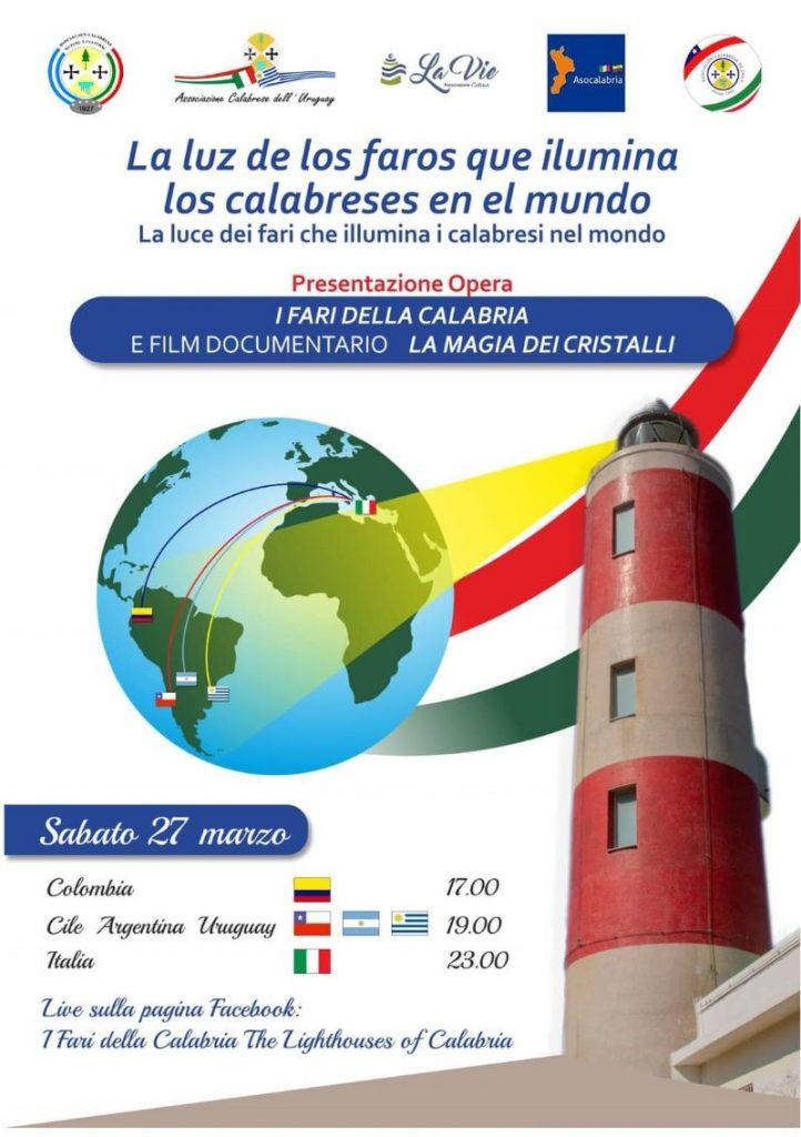 Faros - Flyer