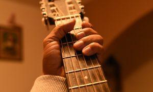 chito - Guitarra