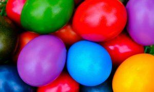 Las tradiciones de Pascua y del lunes de Pasquetta - Huevos