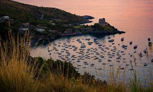 Faros - Playa