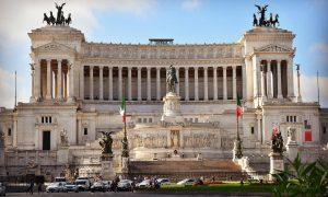 Eventos - Roma
