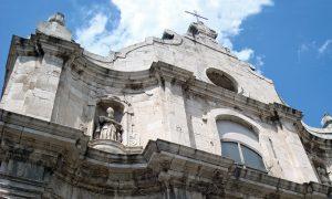 La ciudad del arte de San Severo - Fachada