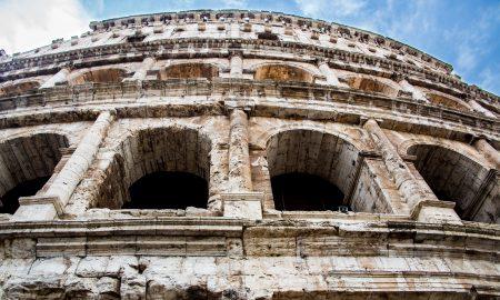 Fundación Insieme - Colosseum