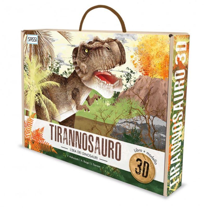 Libro - Dinosaurio