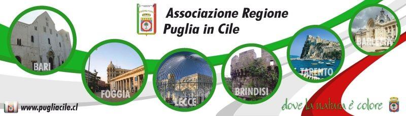 Las familias que llegaron de la Apulia y su descendencia - Logo