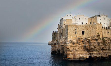 Las familias que llegaron de la Apulia y su descendencia - Mar