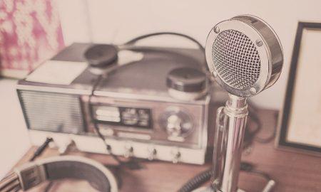 Come Prima - Microfono