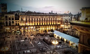 Chilena a la Milanesa - Portada Milan