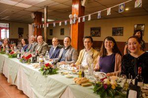 Asociación Calabresa de Chile - Portada