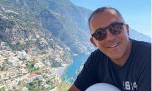 Conociendo Italia - Casco