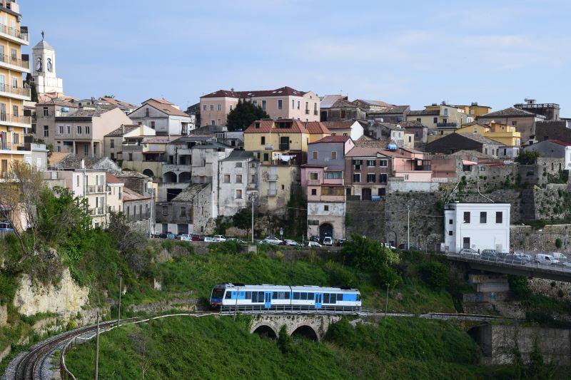 Calabria - Catanzaro