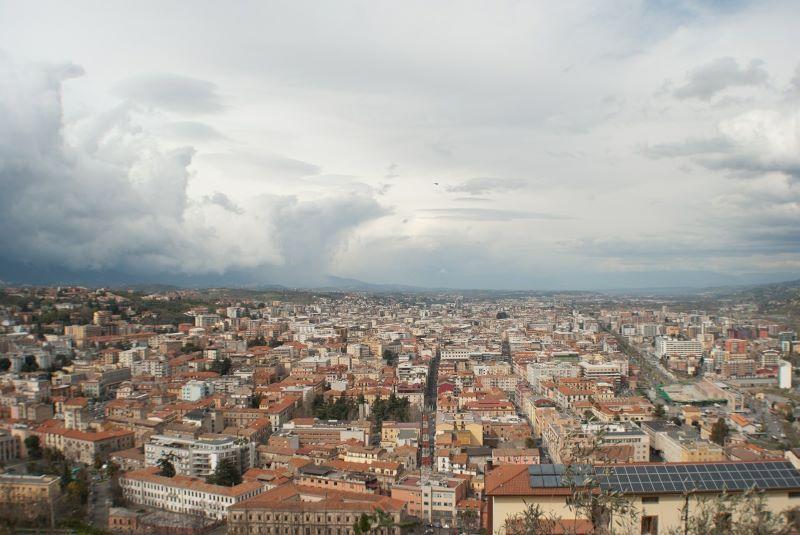 Calabria - Cosenza