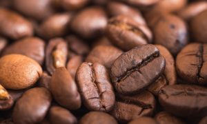 Los chilenos beben más café italiano - Granos