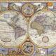 150 años de cartografía de la Patagonia - map