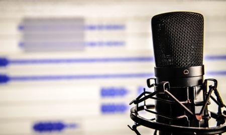 Radio - Microfono
