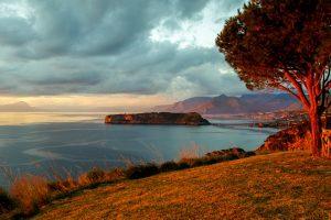 Calabria - Praia