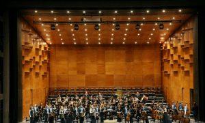 Maggio Musicale Fiorentino - Teatro