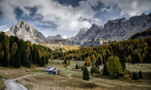 Trentino-Alto Adige - Fassa