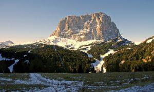 La región Trentino-Alto Adige - Paisaje
