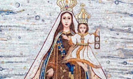 La Virgen - Regalo