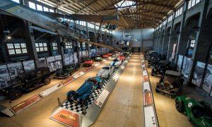 Museo Jedimar - Galpon