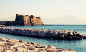 Nápoles - Naples