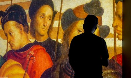Magister Raffaello - Pintura