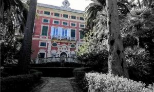 Hotel - Villa Durazzo Santa Margherita Ligure