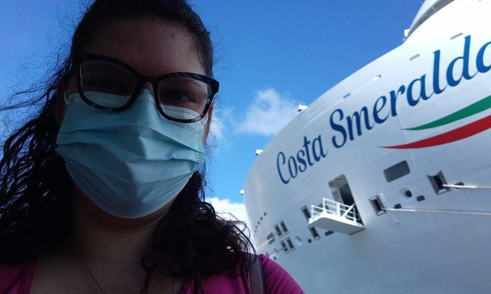 cruceros - Costa