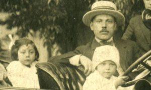 orígenes italianos - Familia