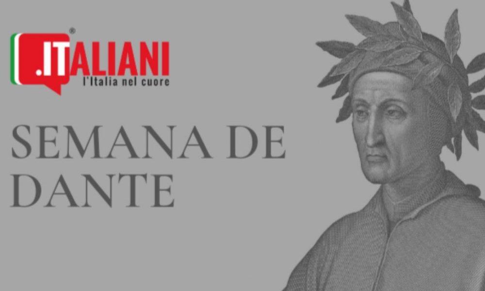 Semana de Dante - Gris