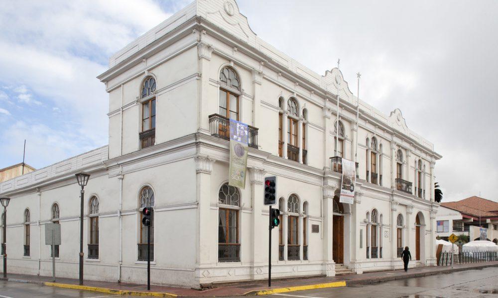 La Serena - Museo