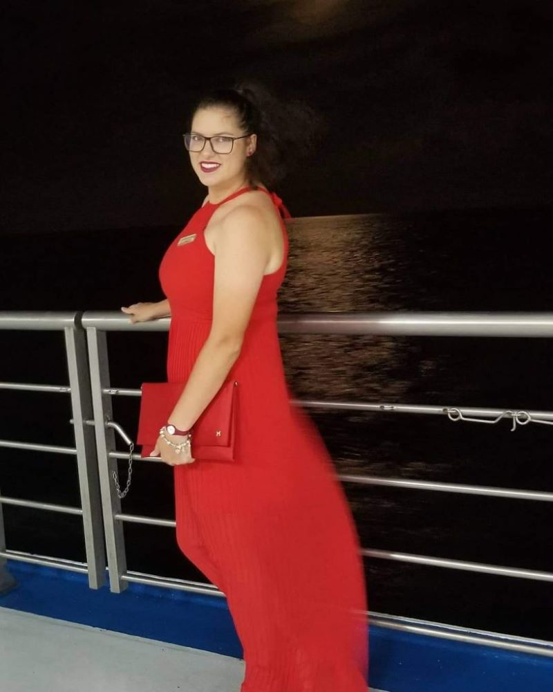 cruceros - Party