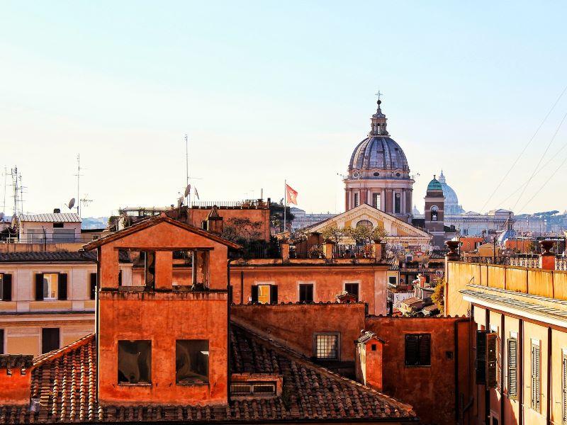 canciones - Rome