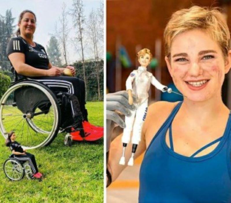 Paralímpicos - Dos