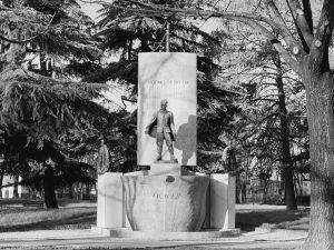Antonio Pigafetta - Figura
