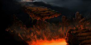 Inferno - Fuego