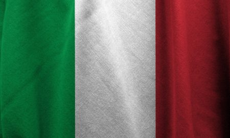 lengua italiana - Italy